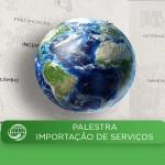 importação de serviços