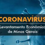 coronavirus levantamento economico