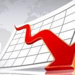 Cenário negativo economia