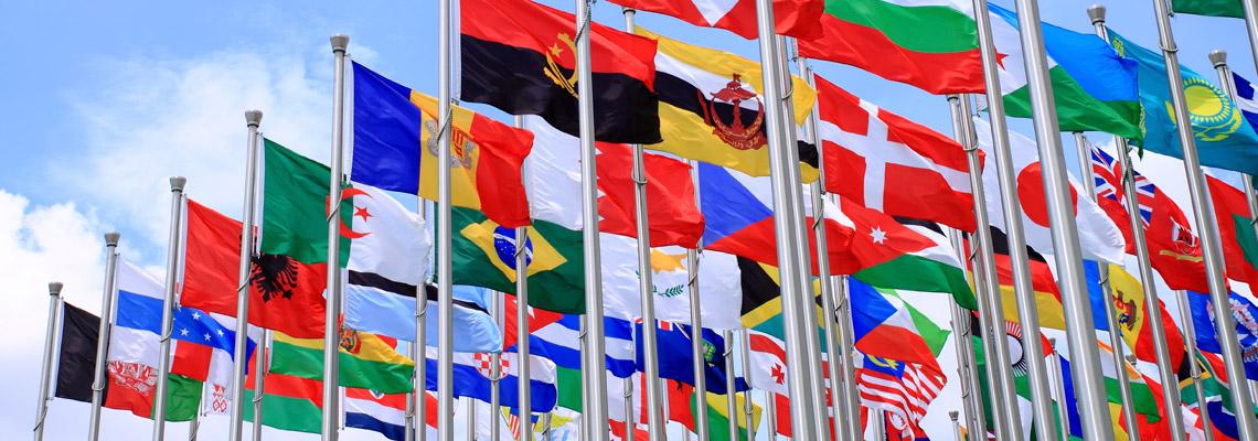 Curso comercio exterior
